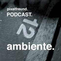 About Podcast Ambiente